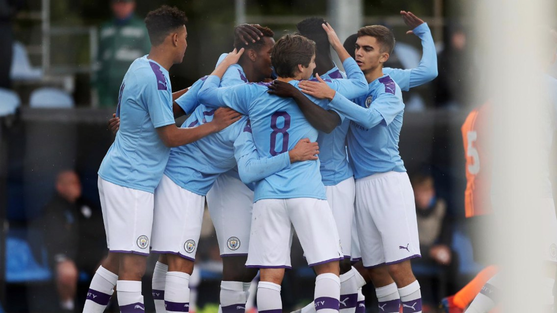 Braaf: I've learned a lot from Sterling and Sane