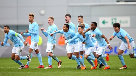 EFL Trophy: City discover group opponents