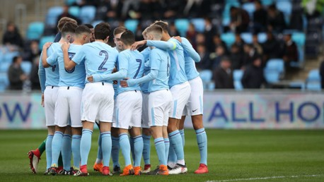 City  EDS v United: Tickets on sale
