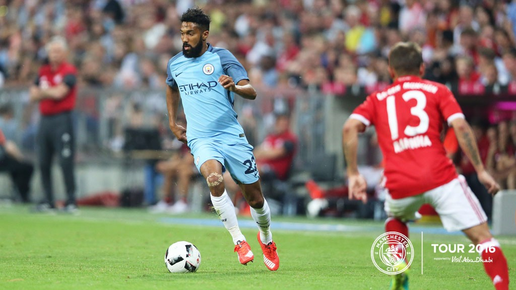Short Highlights: Bayern 1-0 City