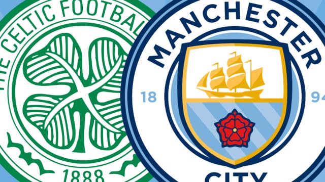 Celtic v City Matchday LIVE