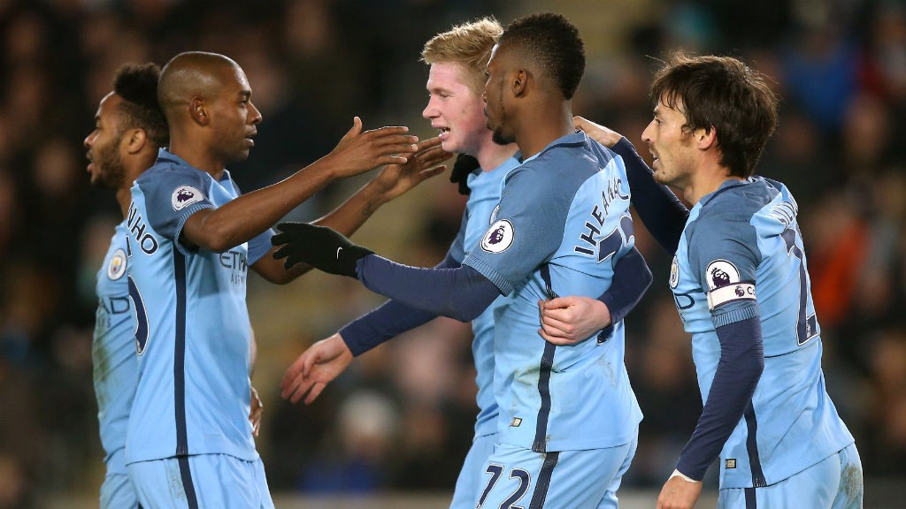 Kelechi: Hull win shows we're stepping up