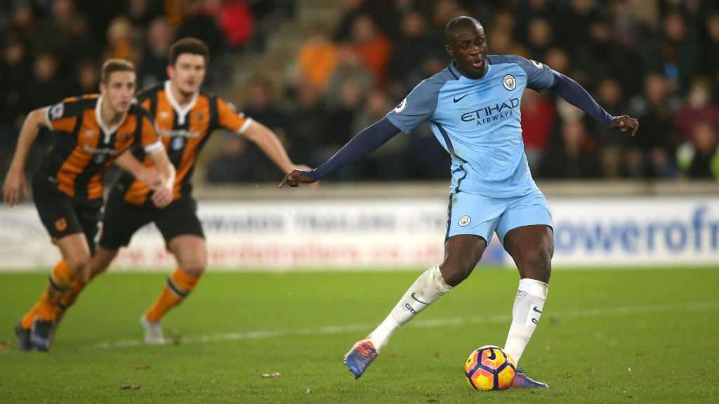 Rash Robertson opens door for Man City win