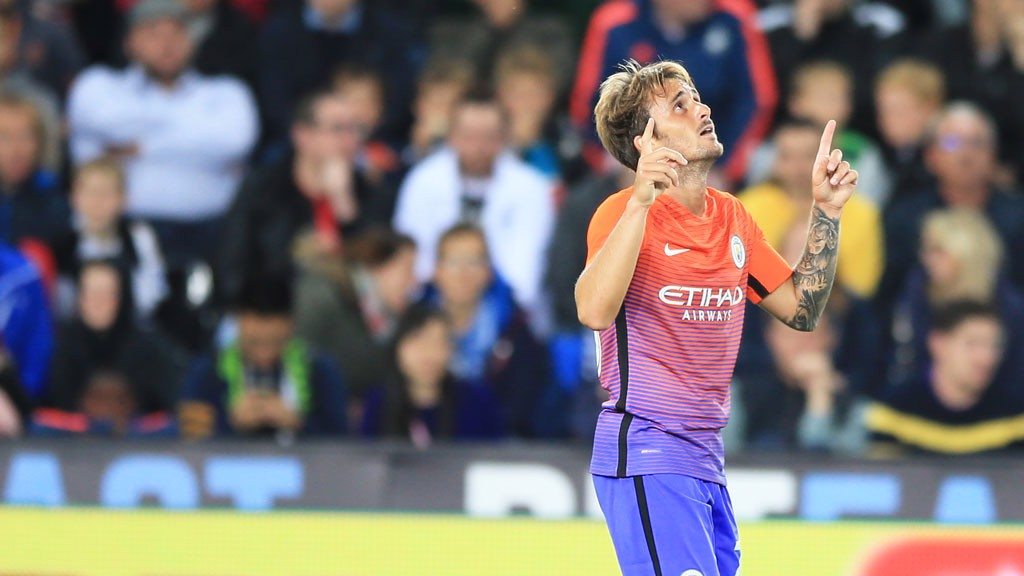 EPL 2016/17: Swansea City 1 - 3 Manchester City - 5 Talking Points