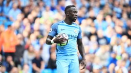 SAGNA: Bacary in action