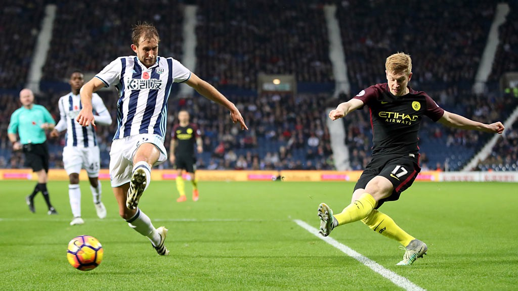 Image result for Man City vs West Brom