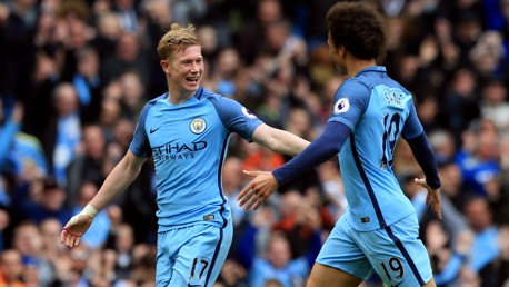 De Bruyne: We are better as a team under Pep