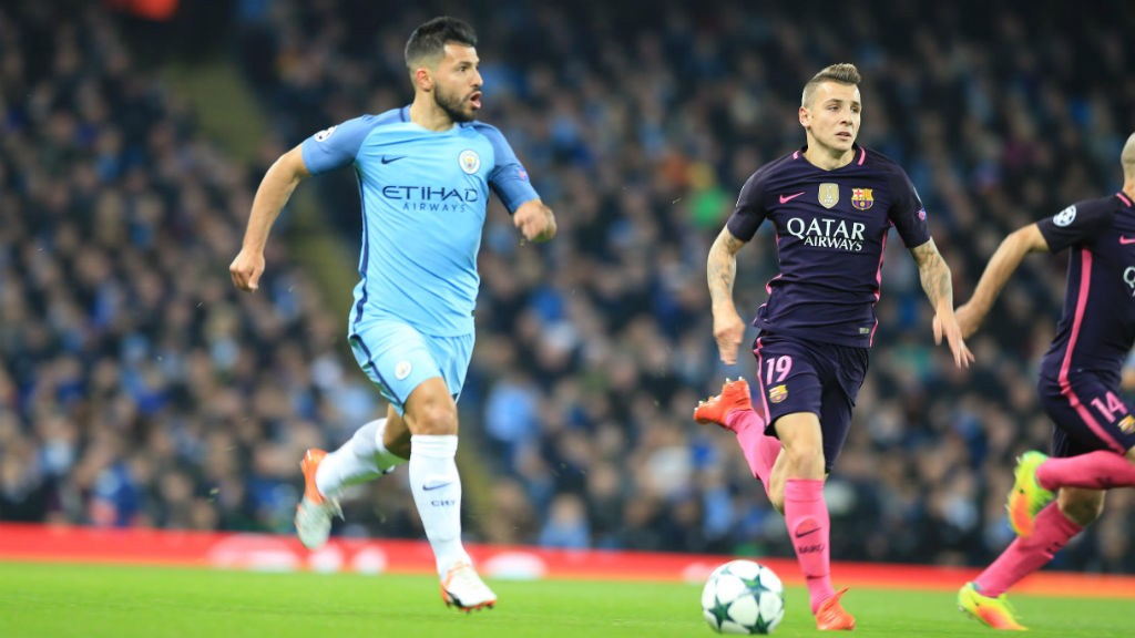 Man City's November in review
