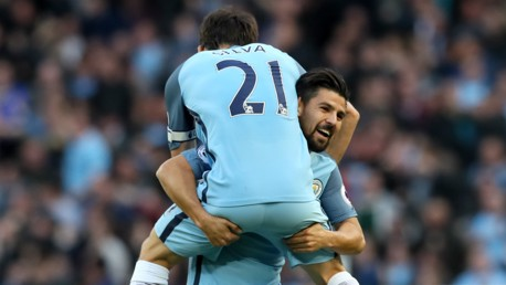 Nolito: Why I joined Manchester City