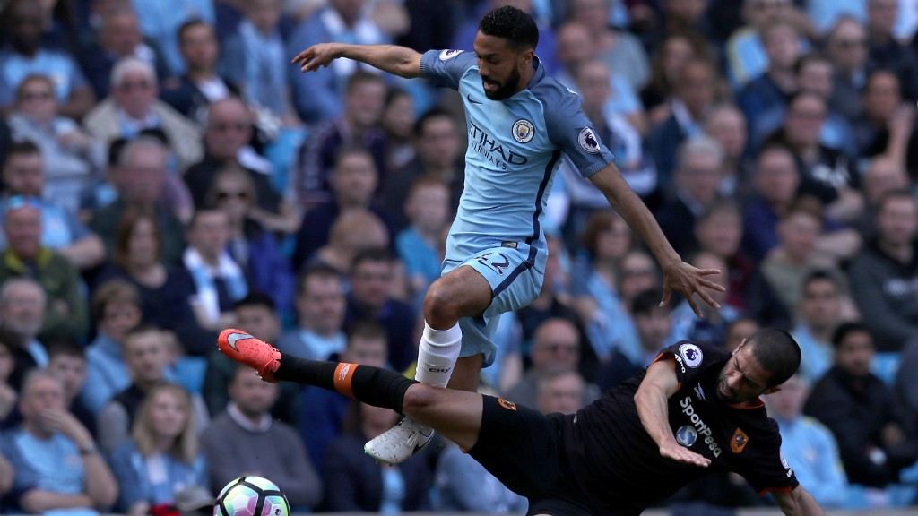 Gael Clichy leaves Manchester City