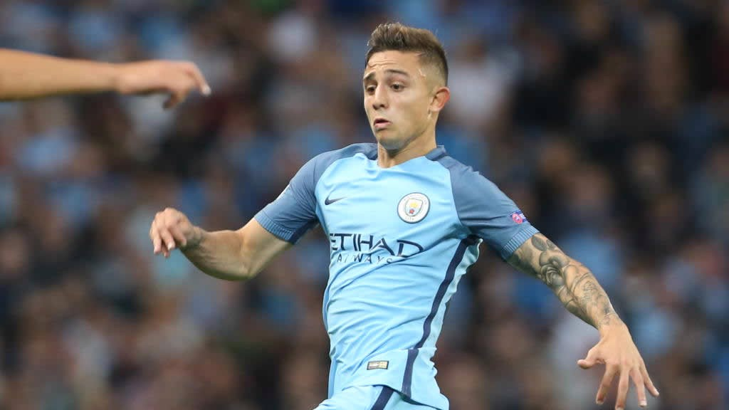 City v Steaua: Maffeo reaction