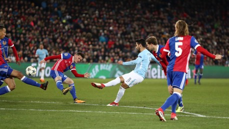 City v FC Basel: Kick-off time, TV and team news