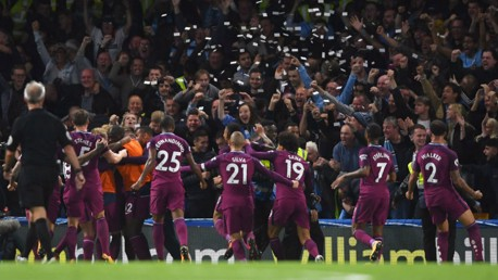 The day City believed they could be champions