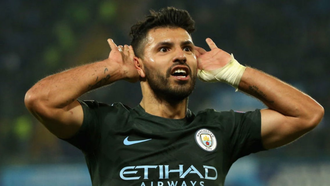 Was City's win in Shakhtar the best yet?