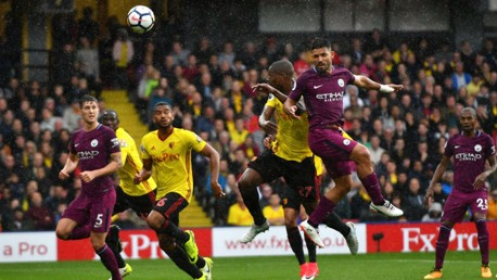 Watford v City: Kick-off, team news, TV info