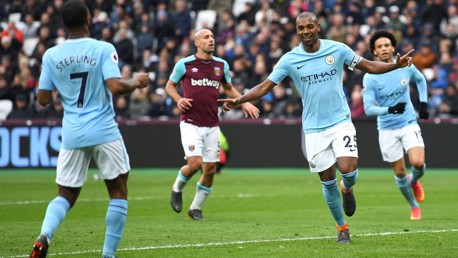 West Ham v City: Kick-off, team news, TV info