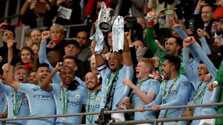 Carabao Cup Final: Additonal tickets released