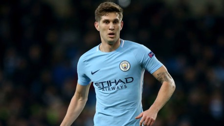 Stones: City will heed lessons of Basel defeat