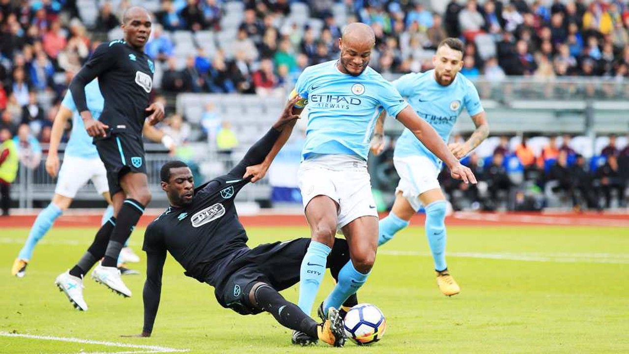 KOMPANY REFUSING TO GET CARRIED AWAY BY BLUES FORM