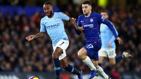 City v Chelsea: TV info, team news and match stats