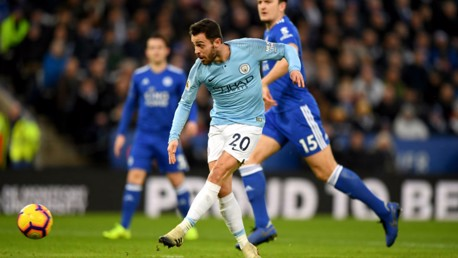 City v Leicester: Talking points
