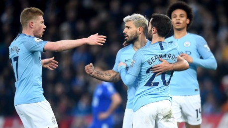 Man City v Leicester: Team news, stats and TV info