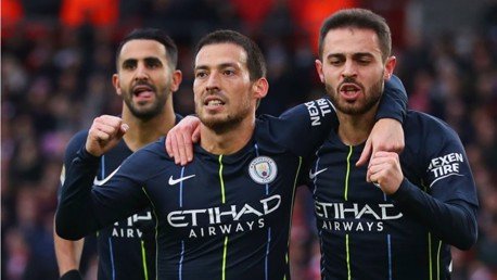 Silva shines, Aguero milestone and Ferna factor