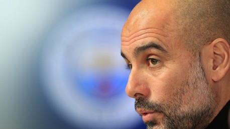Pep delighted by City's progression to next phase