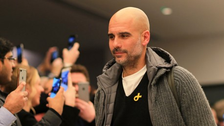 Guardiola: Aggression key to City rout