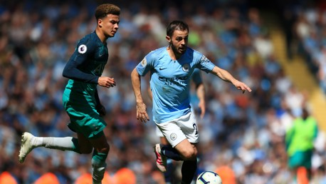 Bernardo: Momentum will be key to title success