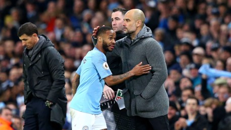 Guardiola: There's even more to come from Sterling