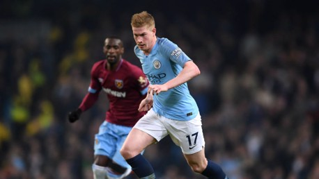 West Ham v Man City: Team news, tactics, TV info