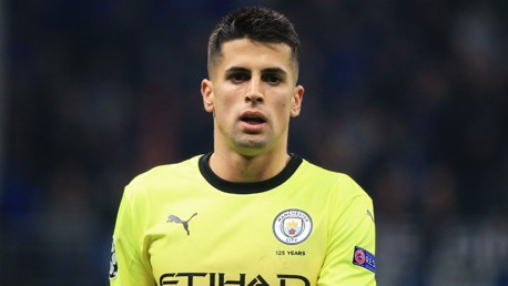 Cancelo hails City's battling spirit
