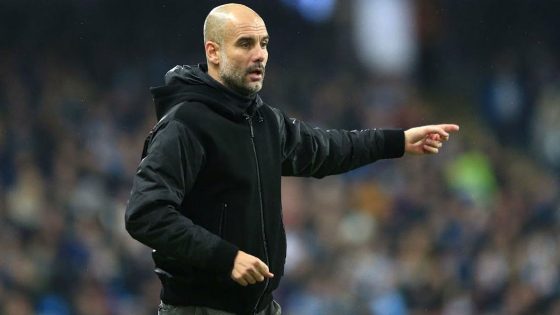 Guardiola: We have to learn from difficult spell