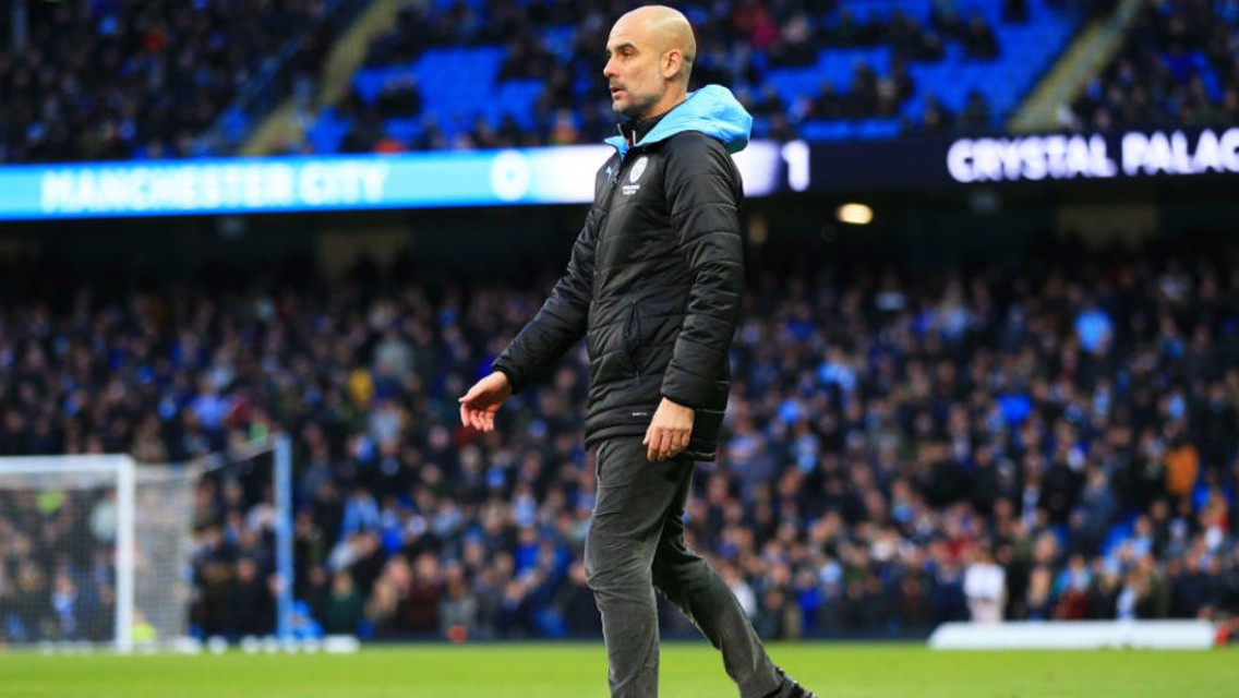Mendy impressionne Guardiola