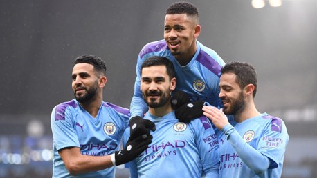 City drawn away to Sheffield Wednesday in FA Cup