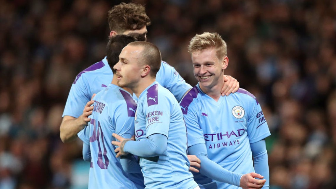 City v Fulham: Kick off, team news and TV info