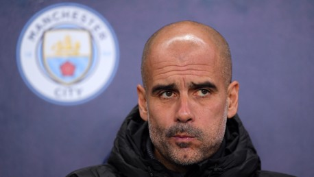 Guardiola's pride at Champions League consistency