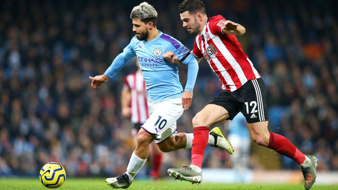 Comment voir Sheffield United vs City ?