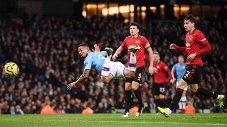 HIGHLIGHTS: The best of the action from the Manchester Derby