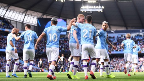 City trio up for Premier League award
