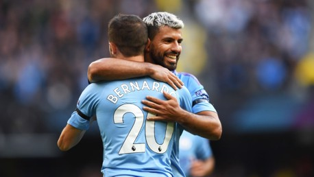 Eight City players nominated for FIFA World 11