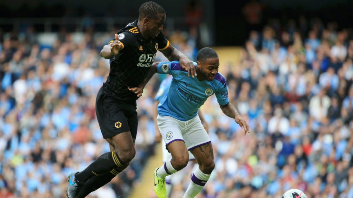Watch City face Burnley and Wolves on Amazon Prime