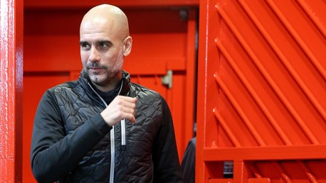 Derby display delights Guardiola