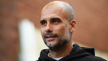 Guardiola: Gabriel Jesus 'one of best signings'