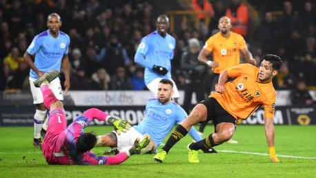 EXTENDED HIGHLIGHTS: The best of the action from Molineux