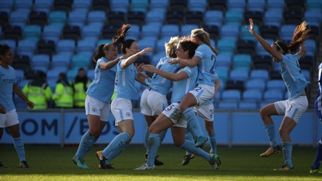 Beattie strike snatches late City win