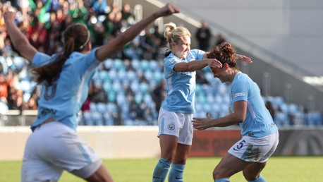 Beattie: That's what champions are made of