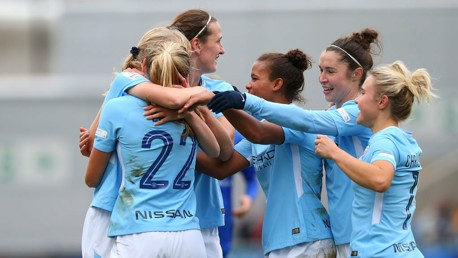 City learn FA Cup fifth round fate