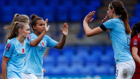 FA Women's Super League: December ticket offer